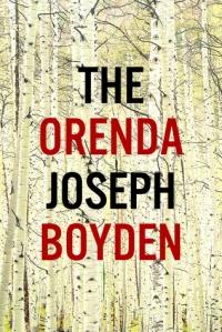 Orenda-Boyden