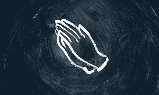 gg-prayer